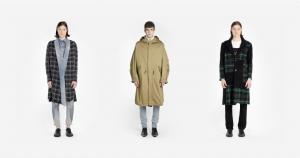 Cappotto lungo alta moda, i migliori modelli da uomo per la prossima stagione