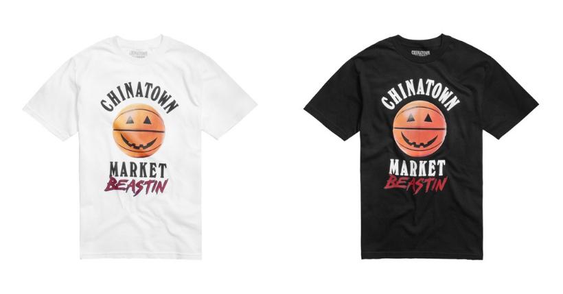 Halloween 2019: Le migliori release streetwear, tra Nike, Gucci e VANS