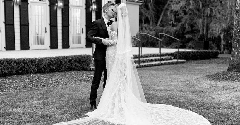 Matrimonio Justin Hailey Bieber