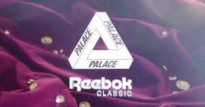 Palace x Reebok Classics: in arrivo una nuova collaborazione da paura