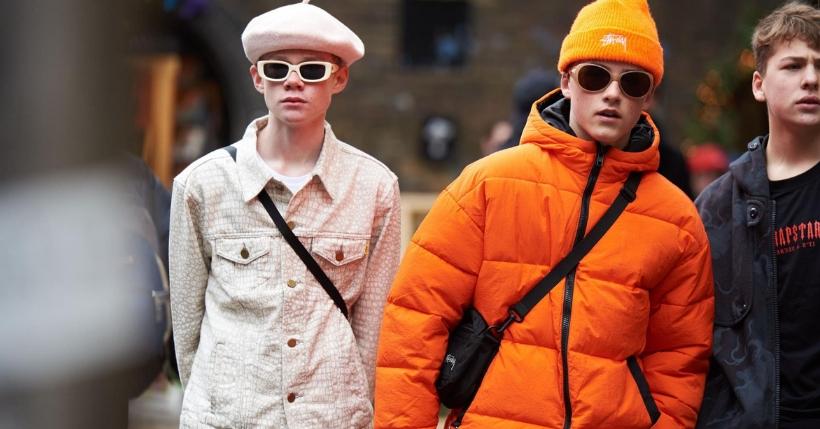 Outfit casual da uomo: 5 idee per la stagione autunno inverno 2019