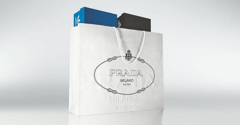 Adidas x Prada: confermata la prima sneaker della collaborazione per dicembre