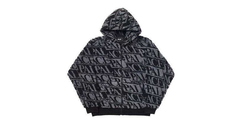 Palace: Droplist 15 novembre 2019, arriva la giacca impermeabile