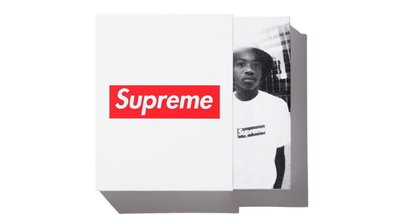 Supreme: Droplist 21 novembre 2019, arriva il 2° volume della monografia del brand