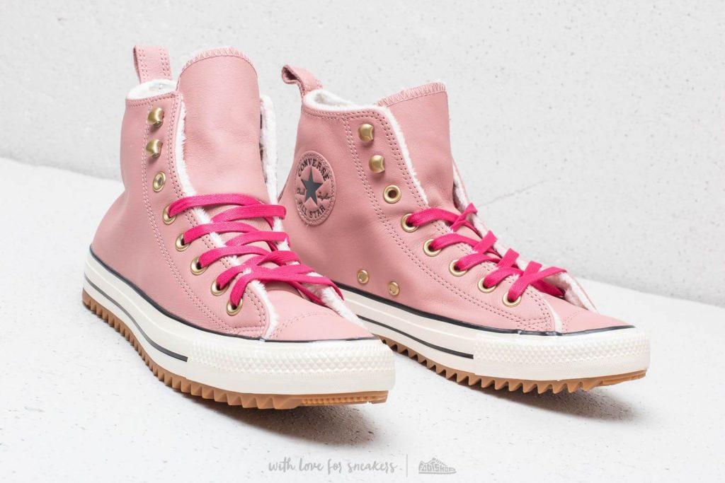 scarpe donna invernale converse