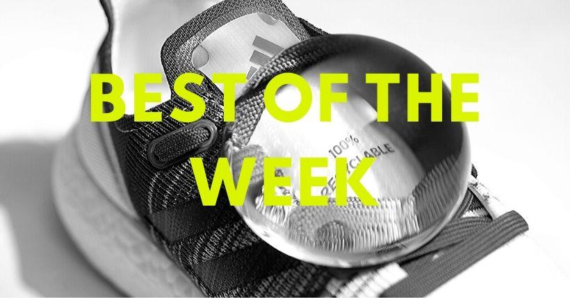 Il meglio dello streetwear: Settimana 9-15 novembre 2019 è di Adidas e Bape