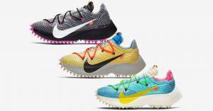 Off White x Nike, il 14 novembre verrà presentata ai fan la seconda parte della collezione Athlete in Progress!