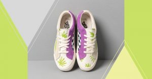 Scarpe sneakers, 12 modelli da donna per dare colore all'inverno