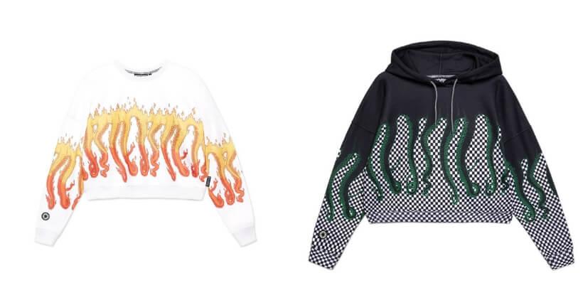 Felpe Octopus: I segreti di un brand streetwear cult tentacolare