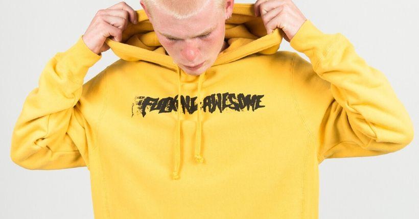 Fucking Awesome: Il brand che diventerà il nuovo Supreme, ecco perché
