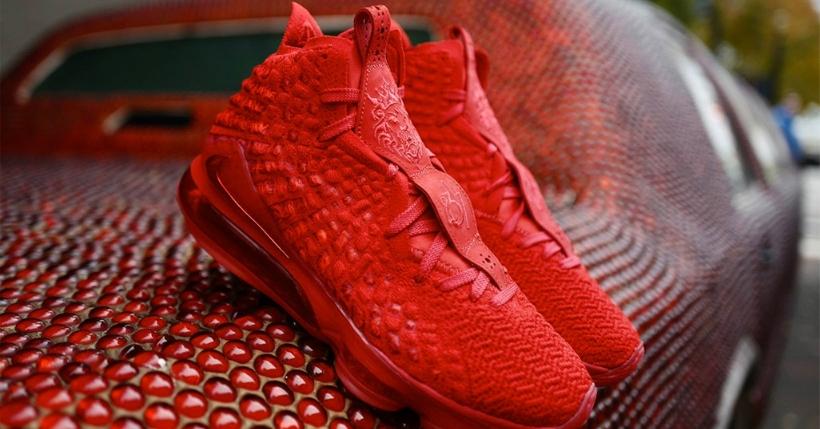 Sneakers: Le migliori release di novembre (week 2) sono Nike e Slam Jam