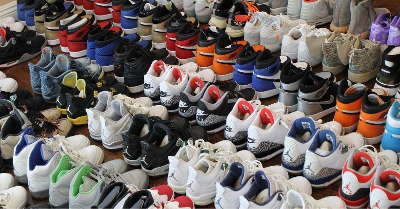 Dove comprare sneakers in edizione limitata? Consigli e guida ai migliori negozi online