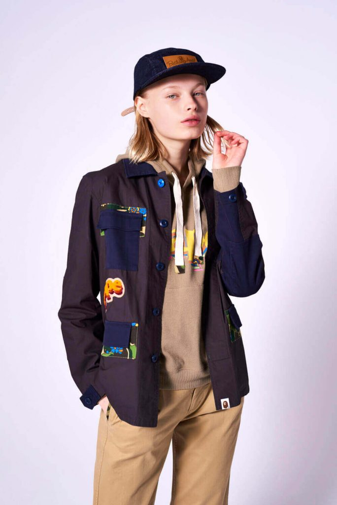 Bape-spring-summer-collections-woman