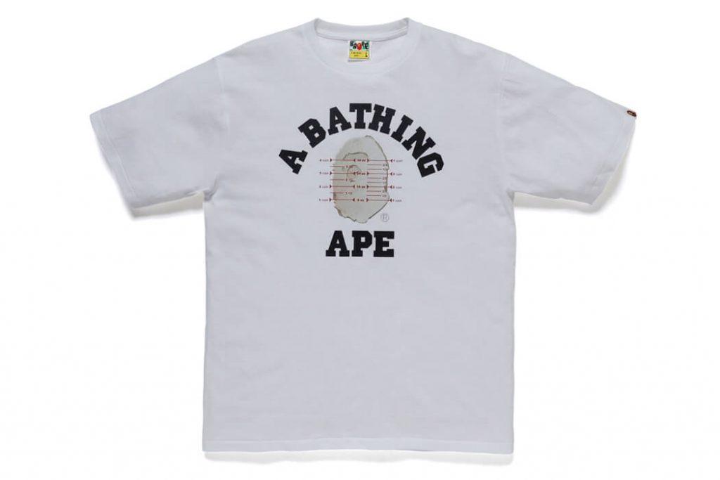 Bape-tshirt