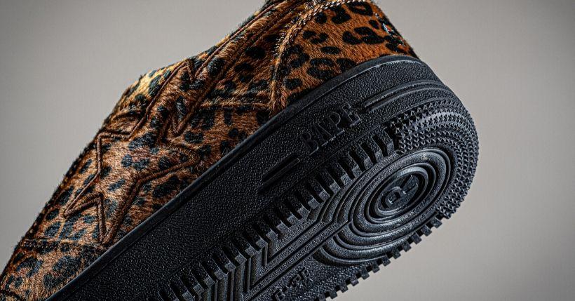 BAPE STA: il 2020 sarà l'anno delle sneakers di Nigo