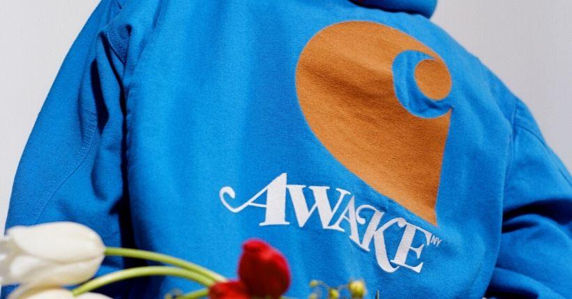Carhartt WIP e Awake NY hanno già svoltato il 2020