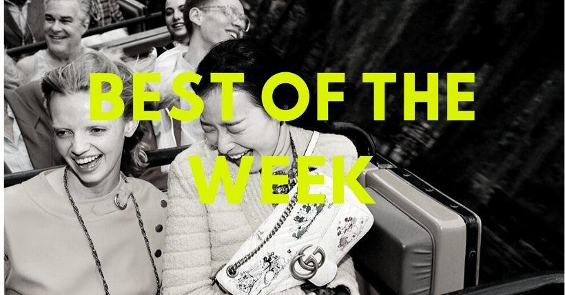 Il meglio dello streetwear: Settimana 3-10 gennaio 2020, con Gucci e Stone Island