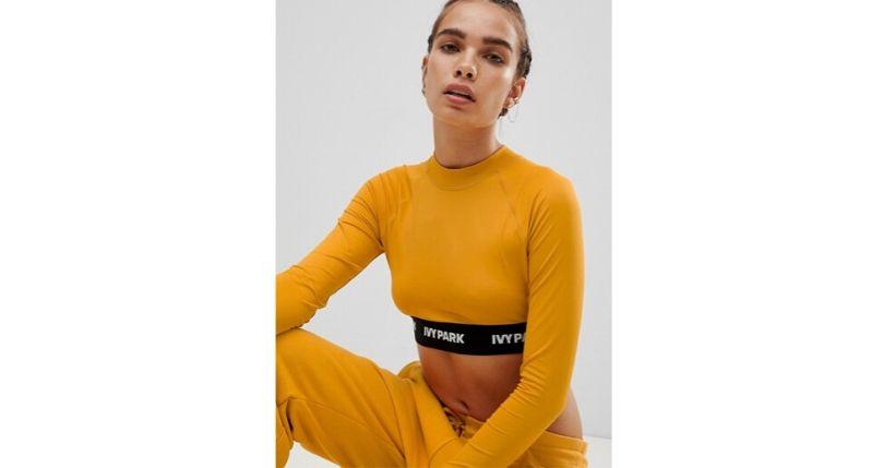 Ivy Park x Adidas: La collezione di Beyoncé celebra lo stile urban