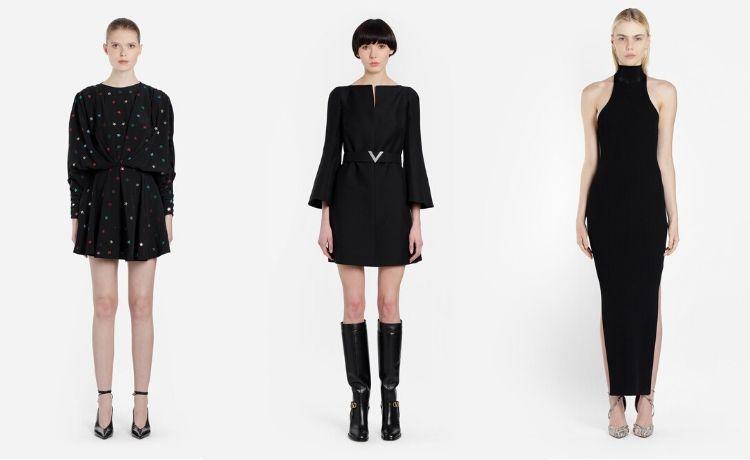San Valentino 2020: 3 idee di outfit da donna (foto)