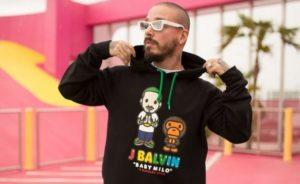 Bape x J Balvin, lo streetwear balla anche il reggaeton | 8 febbraio 2020