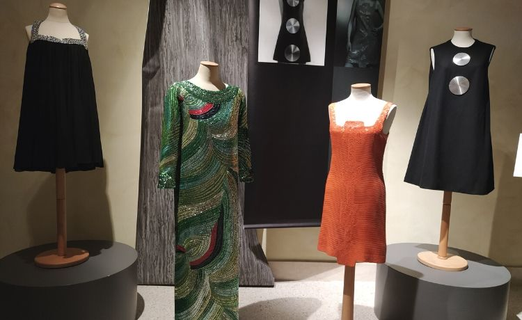 Milano Fashion Week Storie di Eleganza cover