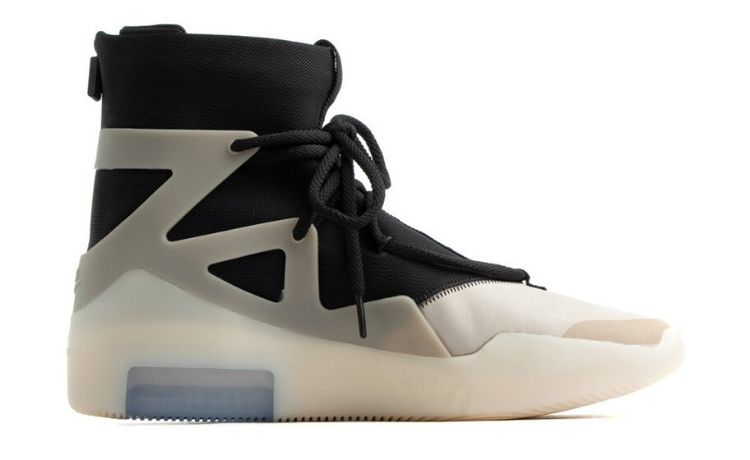Nike Air Fear of God The Question