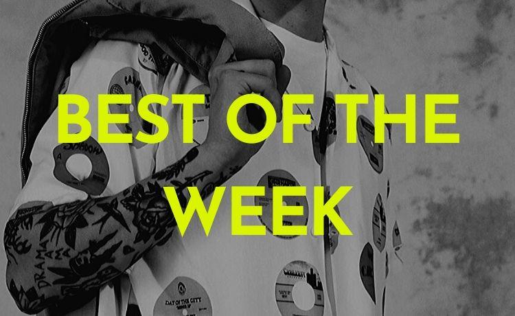 best of the week 14 feb