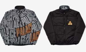 Palace: Droplist 29 febbraio 2020, arriva la giacca reversibile