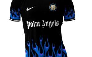 Inter x Palm Angels, una nuova collaborazione in arrivo?