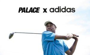Palace x Adidas: in arrivo su tutti gli schermi una collaborazione pazzesca