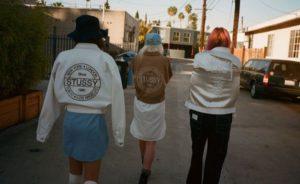 Shawn Stussy: inventare lo streetwear per fuggire da tutto