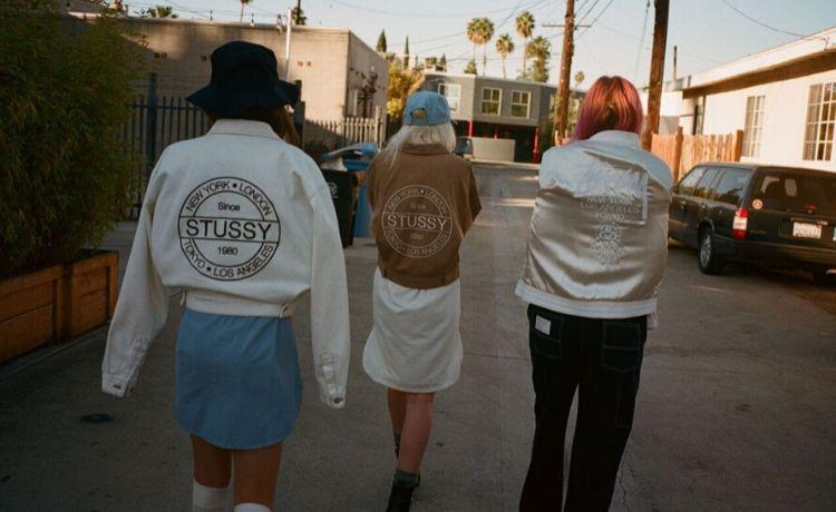 Stussy: La vera storia del brand che ha tutto da perdere