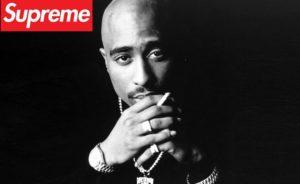 Supreme x Tupac: un video su IG svela la futura collaborazione per la SS20