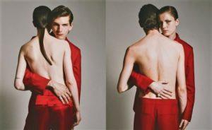 Helmut Lang, ovvero la nascita dello streetwear minimal negli anni '70
