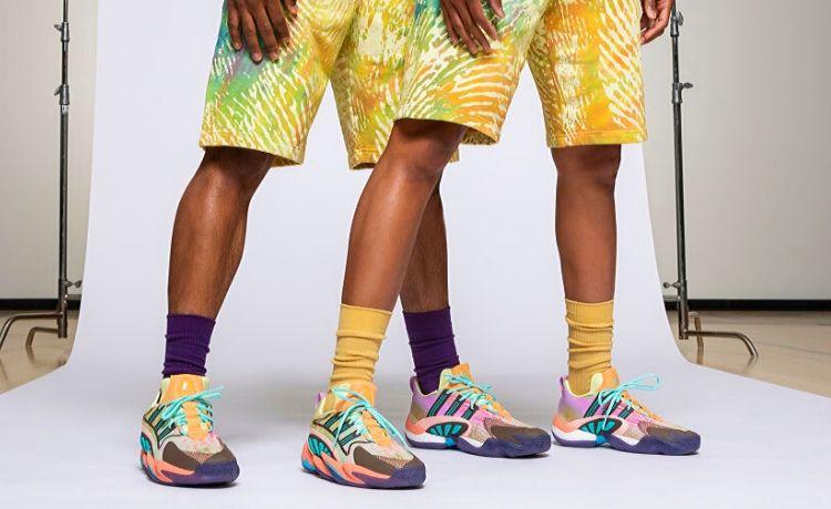 Pharrell Williams x adidas original