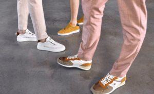 Ambitious SS20: nuova collezione per il marchio di calzature portoghese