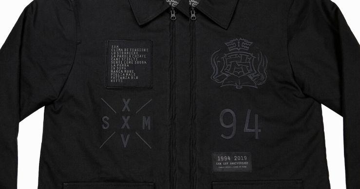 5state of Mind x SXM: la collezione omaggio ai Sangue Misto
