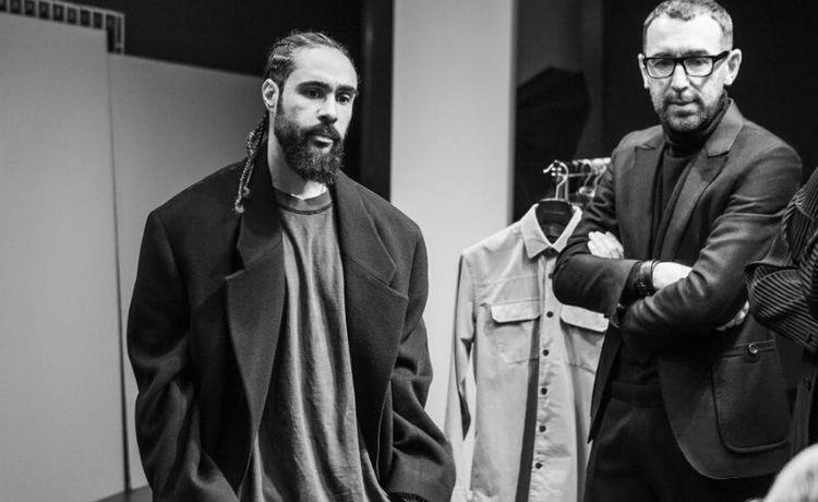 Fear of God x Zegna: presentata a Parigi la nuova collezione (foto)