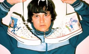 Converse Artist Series: Tyler, The Creator sceglie Spencer McMullen