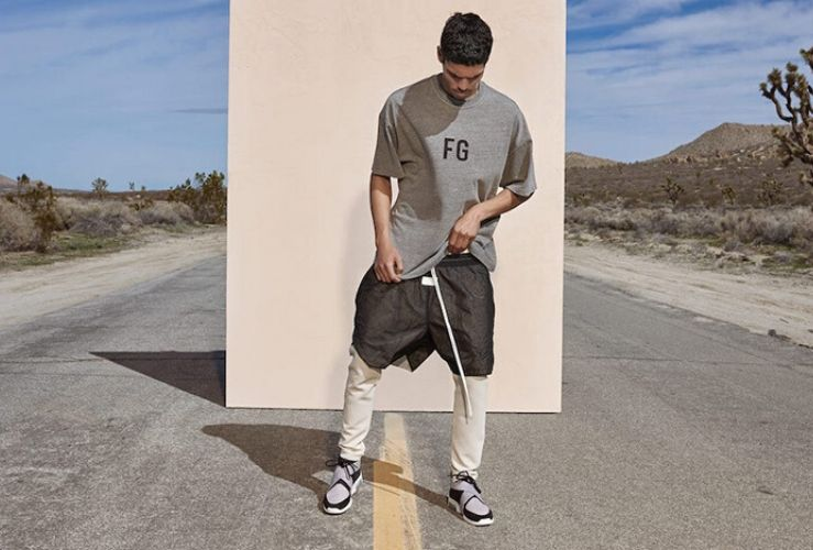 Fear of God torna a collaborare con Nike per una nuova release | 25 aprile
