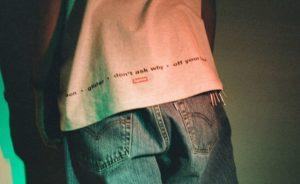 Supreme x My Bloody Valentine: lo streetwear suona lo shoegaze