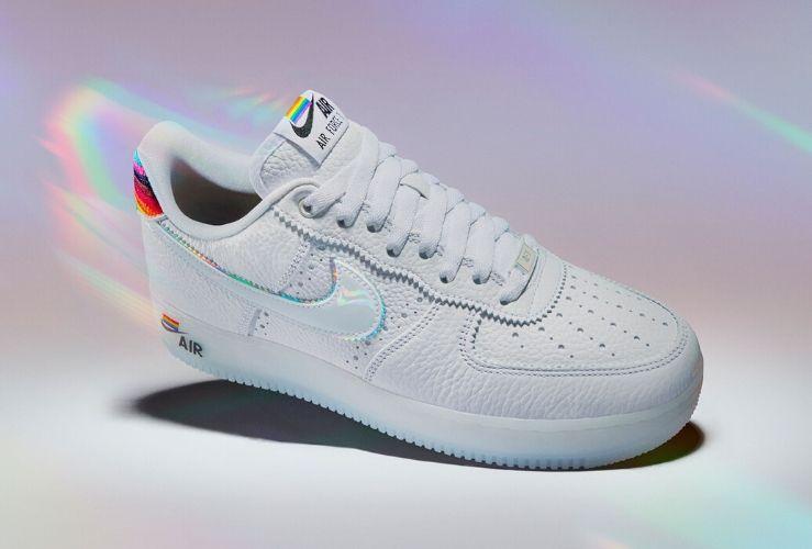 2020 Nike Be True a sostegno delle community LGBTQIA