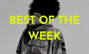 Il meglio dello streetwear 16-22 maggio 2020: Palace, Bape, Supreme, Dior