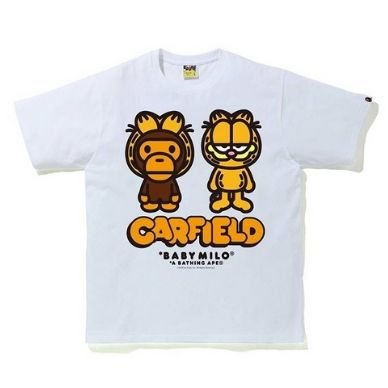 Bape x Garfield
