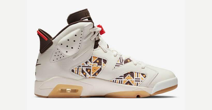 Air Jordan 6 Quai 54: si ferma il torneo, non le sneakers!