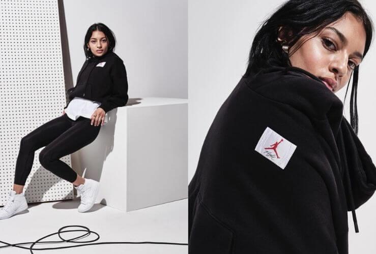 Jordan Brand non si ferma: in arrivo quattro collezioni dedicate alle donne!