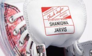 Converse x Shaniqwa Jarvis: prima collaborazione della fotografa con il brand