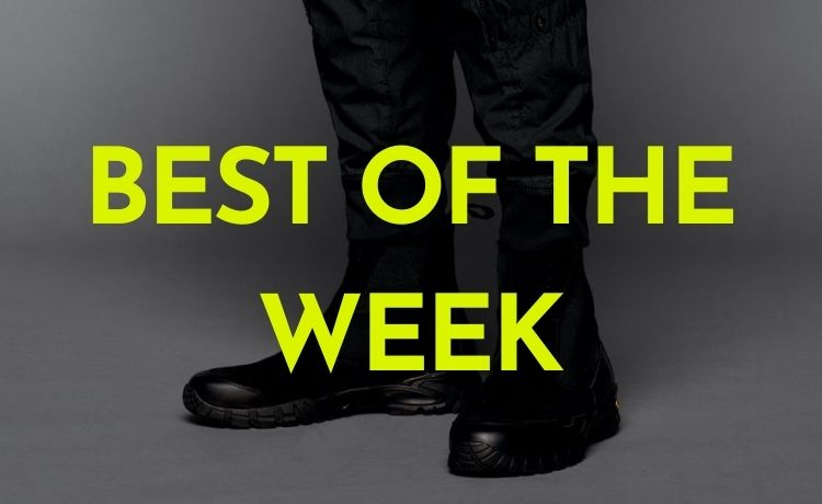Il meglio dello streetwear 19-25 settembre 2020: Fear of God, Nike, Gucci