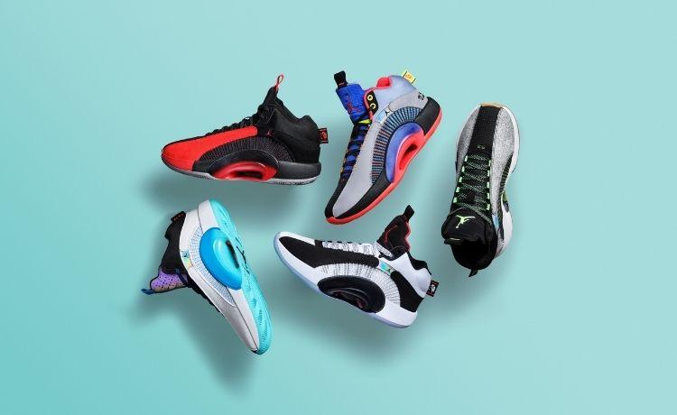 L'Air Jordan XXXV e il ritorno al futuro del brand | 17 ottobre
