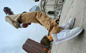 Nike Slam Jam Dunk, in arrivo le sneakers sovversive | 3 ottobre